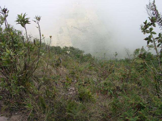 Kraterblick