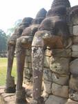 K A Elefantenterrasse