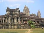 K Angkor Wat