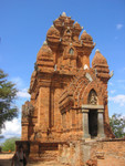 V Cham-Heiligtum Po klong Garai