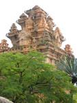 V Nha Trang Cham-Heiligtum Po Nagar