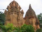 V Nha Trang Po Nagar