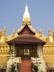 Vientiane That Luang