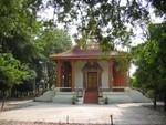 Vientiant Wat Sokpaluang