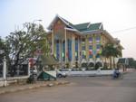 Vientiane Kulturzentrum