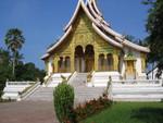 Luang Prabang Ho Pha Bang