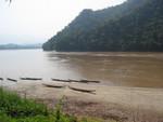 Mekongufer