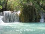 L LP Wasserfall