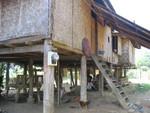 L LP Wohnhaus