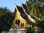 L Luang Jadebuddhatempel Ho Kham
