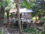 L V Haus am Mekong