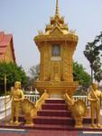 L V Stupa Souvanovong