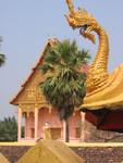 L V vom That Luang