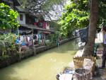 Bangkok Klonk