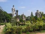 Buddhapark Nong Khai
