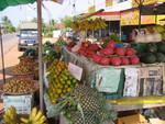 Markt in Nong Khai