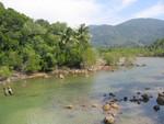 Koh Chang Lagune