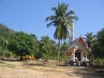 Koh chang nahe Schule Bang Bao