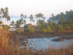Halbinsel bang bao