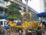 Bangkok Erevan Shrine