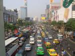 Bangkok nahe World Trade Center