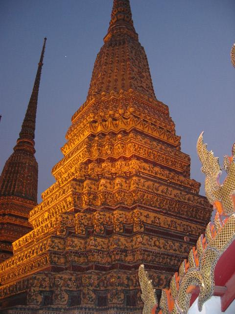 T Bk Wat pho