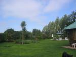 Privatgarten bei Ovalle