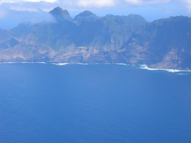 Isla Robinson Crusoe