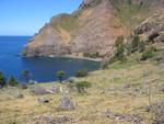 Bucht von Pangal