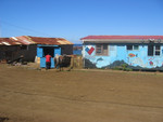 Kindergarten in San Juan Bautista