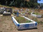 Friedhof in San Juan Bautista