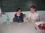 IMG 3435 es folgen weitere Fotos unter STudIP zu diesem Seminar
