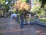 Mendoza Plaza Italia