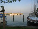 Hafen am Bodden