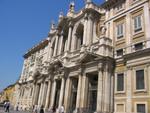 Rom Santa Maria Maggiore