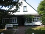Haus auf Spiekeroog