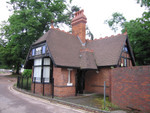 Casa de Chamberlain Westbourne Road