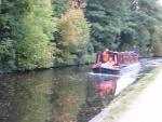 canal Birmingham