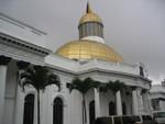 Caracas Capitol