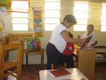 Vorschule in Coro