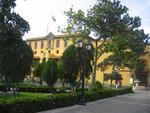 municipalidad de Merida