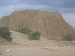 Tucume Pyramide