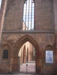 Franziskanerklosterruine