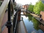 Bimingham el canal