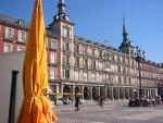 Madrid plaza mayor 2