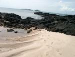 playa en Sta. Cruz