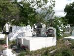 cemeterio de Sta. Cruz