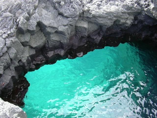 Santiago cuevas del mar