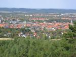 Goslar vom Maltermeister Turm