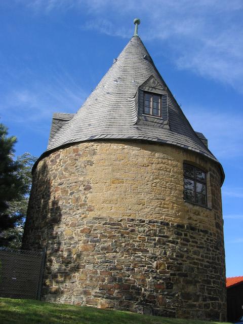 Maltermeister Turm